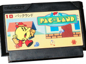 Pac-Land and Pac-Man Collection Chomp Onto North American Wii U Virtual Console
