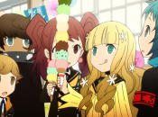 Persona Q Gives 3DS a Boost in Japan, Wii U Takes Second Spot