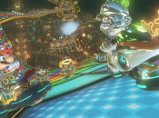 Mario Kart 8 in the NLife Community GP - Today!