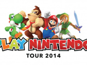 """Play Nintendo"" Tour Rolling Through the U.S. this Summer"