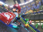 The Nintendo Life Mario Kart 8 GP Is Now Open