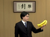 Satoru Iwata Reigns Supreme in Annual Shareholders Meeting