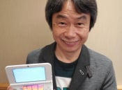 Shigeru Miyamoto Confirmed for Day One Appearance on Nintendo Treehouse Live Broadcast