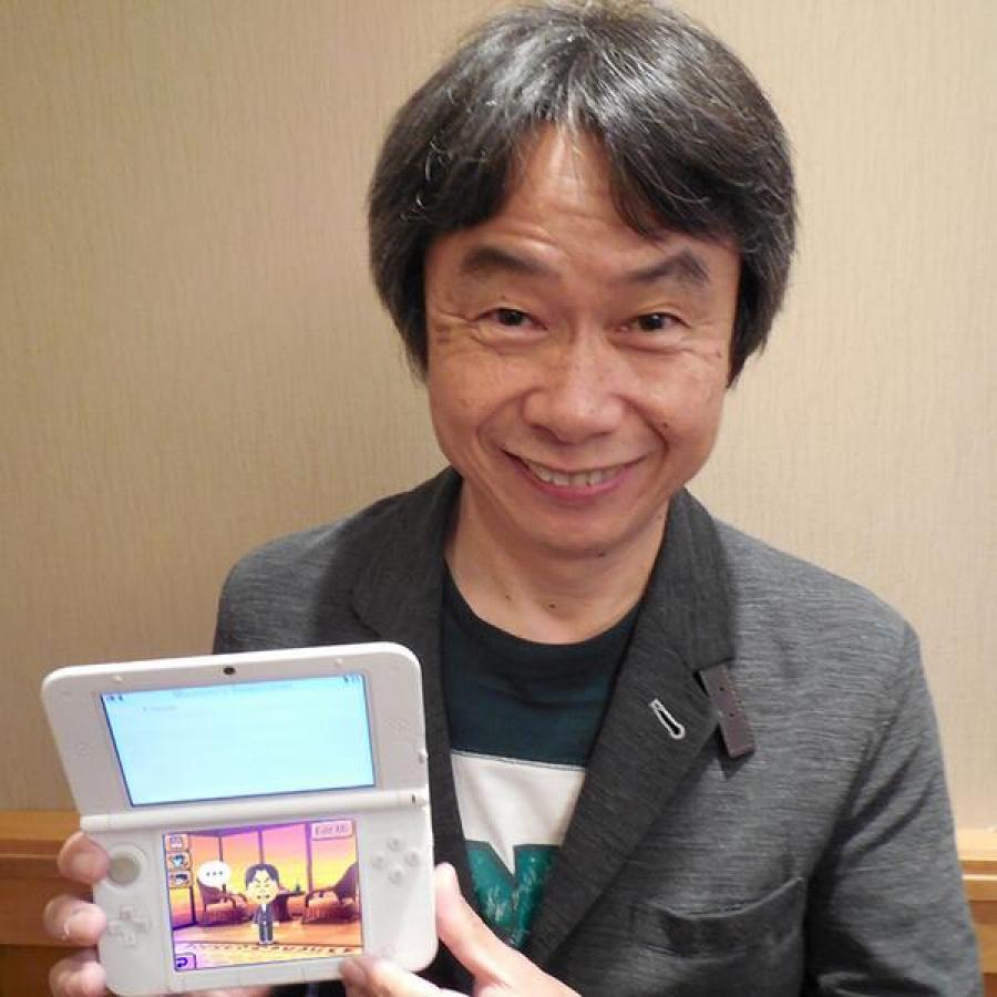 Miyamoto Tomodachi