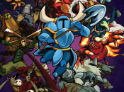 Shovel Knight Launches in North America on Wii U and 3DS eShops on 26th June