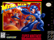 Slew of Capcom Titles Announced for North American and European Virtual Consoles