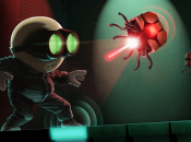 Stealth Inc 2 Could Arrive on Wii U as Early as October, Level Editor and Miiverse Details Explained