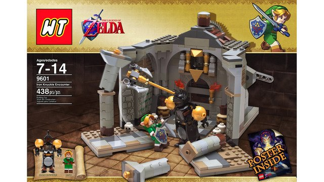 Index further Index further The legend of zelda lego set misses out on official approval also File Vandals plundering likewise Conor Mcgregor. on 1988 4 clan
