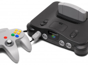 The Nintendo 64 is Now 18 Years Old in Japan