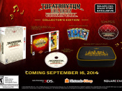 Theatrhythm Final Fantasy: Curtain Call Release Date and Special Editions Confirmed