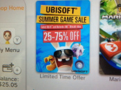 Ubisoft Runs Another eShop Discount Bonanza in North America