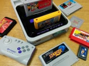 Watch Us Rigorously Test Hyperkin's New RetroN 5 Superconsole