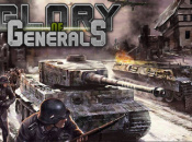 Wage War On Your 3DS In Glory of Generals, Rolling Out 3rd July