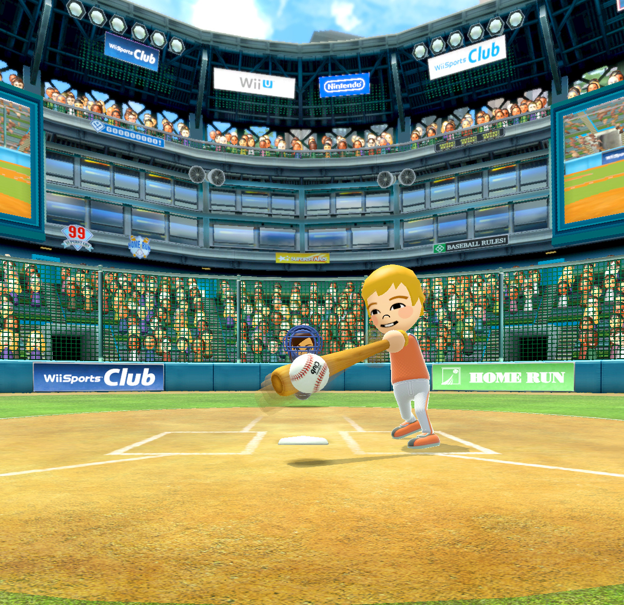 Wii Sports Club Retail Version Hits North America On 25th