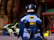 Adam West Dusts Off His Bat-Vocals for LEGO Batman 3