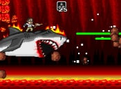 "Angry Video Game Nerd Adventures Is Leaping To The Wii U And 3DS ""Very Soon"""