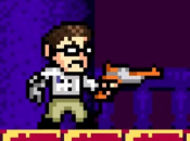 Angry Video Game Nerd Adventures To Utilise Touch Screen and 3D Effect