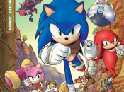 Archie Announces Sonic Boom Comic Book Series to Accompany Games and Animated Show