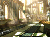 Bayonetta 2 Environmental Artist Outlines Sources of Inspiration, Including Gorgeous Screenshots