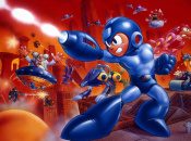 Capcom's Mega Man 7 Is Dashing To The Wii U eShop
