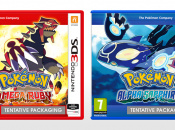 Check Out the Evolution of Visuals in Pokémon Omega Ruby & Alpha Sapphire
