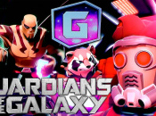 "Disney Infinity Guardians Of The Galaxy Playset Wii U Visuals ""Closer To Xbox 360"""