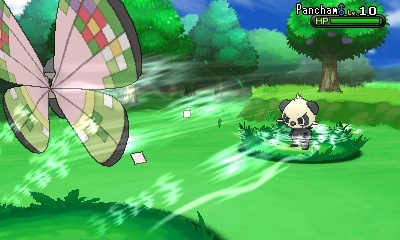 Fancy Pattern Vivillon Screenshot 2