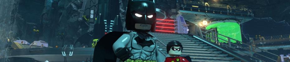 LEGO Batman 3: Beyond Gotham — Q3