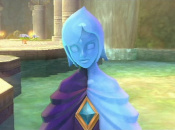 Fi Confirmed For Hyrule Warriors Along With Skyward Sword Costumes For Link And Zelda