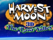 Getting Our Hands Dirty in Harvest Moon: The Lost Valley