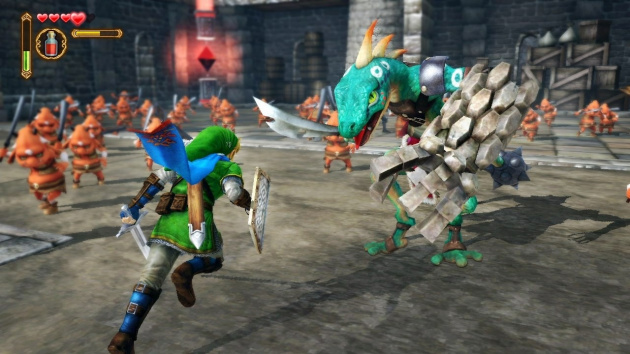 415917 Hyrule Warriors 1280 X720