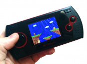 AtGames Arcade Gamer Portable