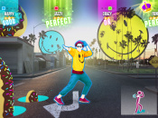 Just Dance 2015 on Wii U To Be Featured in The Nintendo Gaming Lounge During Comic-Con