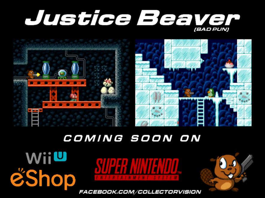 Justice Beaver