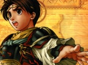 Genso Suikoden Card Stories - Konami's Other Trading Card Game