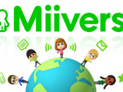 Miiverse Update Allows You To List Favourite Game Genres and Add Lines To Posts