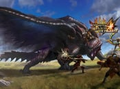 Monster Hunter 4 Ultimate Multiplayer Will Work Across NA and European Versions