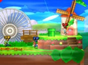 Multi-Generational Paper Mario Stage Confirmed for Super Smash Bros. for Nintendo 3DS