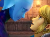 New Official Hyrule Warriors Screens Show Off Fi, Ghirahim, Skyward Sword Stages and More