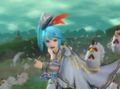 Nintendo Serves Up Over Four Minutes of Awesomely Detailed Hyrule Warriors Footage