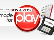 "Nintendo UK Details The 3DS & 2DS ""Made For Play"" Tour 2014"