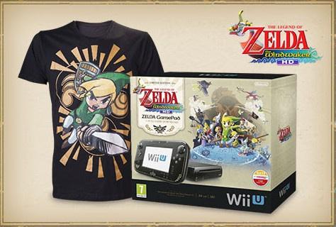 Zelda Bundle T