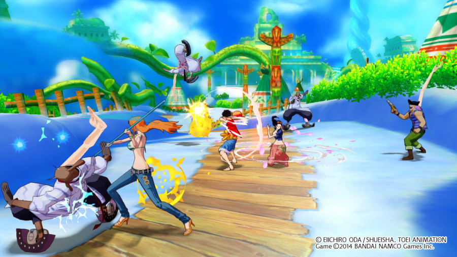 DLC Quest the Golden Bell Tower Screenshot91 1405336524