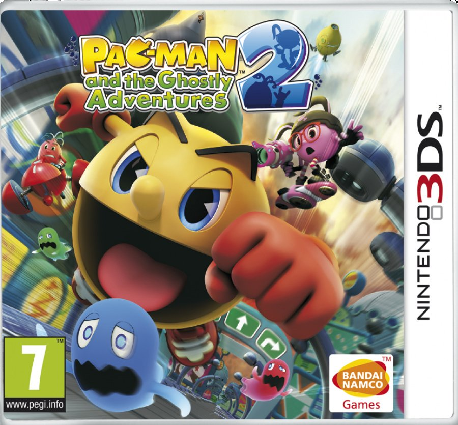 207 14 Pac Man Adventure 2 3 DS Packshot 2 D GB 1406291012