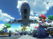 UK Mario Kart 8 Tournament - Live!