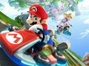 UK Mario Kart 8 Tournament this Saturday