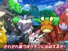 Pocket Monsters Invade Arcades In Bandai Namco's Pokémon: Battle Nine