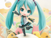 Sega Is Bringing Hatsune Miku: Project MIRAI Remix To Western 3DS Consoles In 2015
