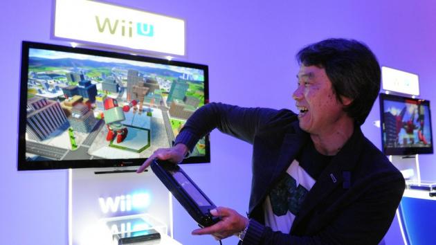 Miyamoto Giant Robot