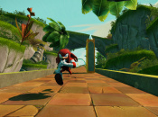 "Sonic Boom To Be Playable At Comic-Con, ""Never-Before-Seen"" Sega Games to Feature"